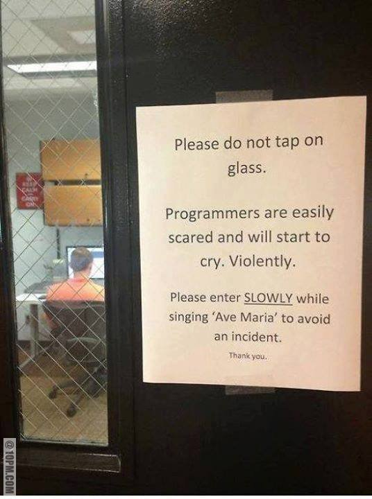 programmers-are-easily-scared